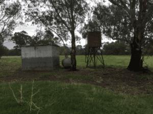 agricultural land development