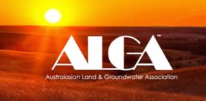 ALGA Australasian_Land_and_Groundwater_Association
